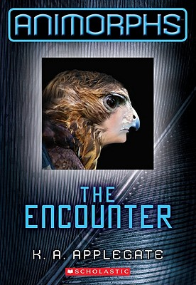 The Encounter By Applegate, Katherine